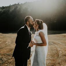 Wedding photographer David Kis (davidkisfoto). Photo of 10.08.2018