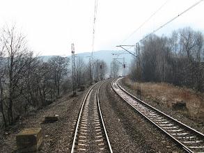 Photo: Szlak Wałbrzych Główny - Wałbrzych Fabryczny