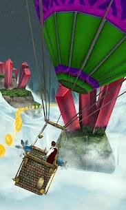 Temple Final Run Oz : Run Snow Princess Run 1