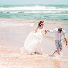 Wedding photographer Andrey P (Plotonov). Photo of 03.11.2016