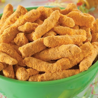 Cheetos from 'Classic Snacks Made from Scratch'.