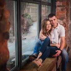 Wedding photographer Ekaterina Sandugey (photocat). Photo of 08.03.2017