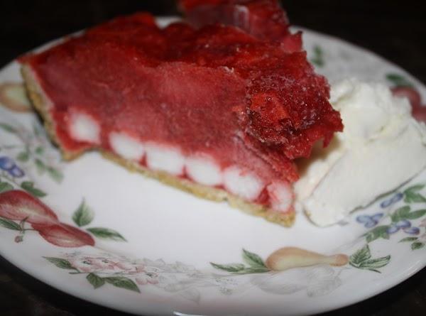 Scary Berry Pie Recipe
