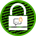 ⭐Message/Text Encryptor - Secure Encryption.⭐ icon