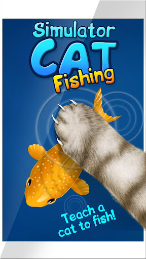 Download simulator cat fishing google play softwares for Cats go fishing