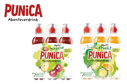 Bild für Cashback-Angebot: 6-Pack Punica Abenteuer 0,5L - Punica