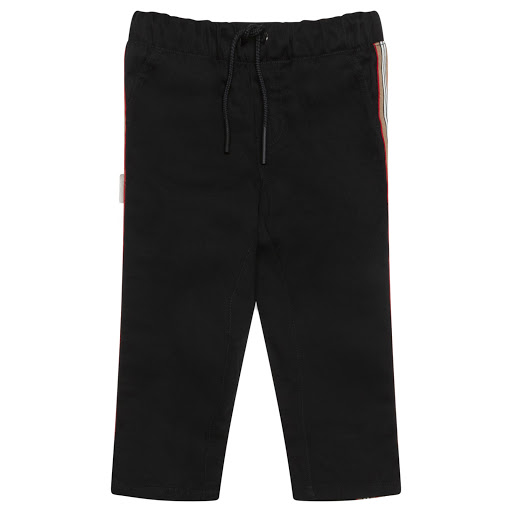 Primary image of Burberry Unisex Twill Trousers