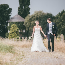 Wedding photographer Liane Maas (ouifotografie). Photo of 01.12.2016