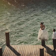 Fotógrafo de bodas Víctor Martí (victormarti). Foto del 15.06.2018