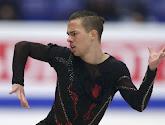 """Kunstschaatser Jorik Hendrickx geeft forfait voor WK: """"Winterspelen hebben hun tol geëist"""""""