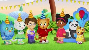 Margaret's Birthday Buddy; Margaret's Birthday Party thumbnail