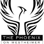 Logo of The Phoenix on Westheimer Aiolos I.P.A.