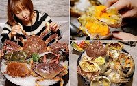 水森水產 (活烤海鮮、日式料理)