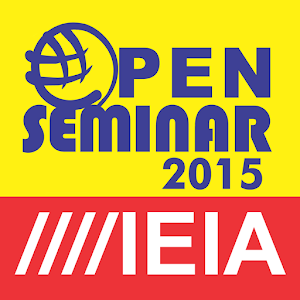 IEIA Open Seminar