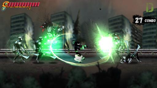 Demons Must Die (Stickman Slasher) for PC