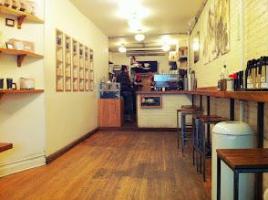 Photo: Ninth Street Espresso on 10th