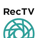 RecTV icon