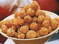 Crispy Shrimp Balls Recipe