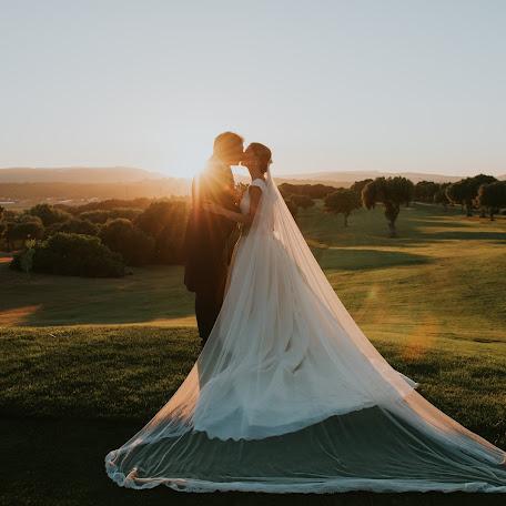 Fotógrafo de bodas Miguel Márquez Lopez (miguelmarquez). Foto del 13.09.2016
