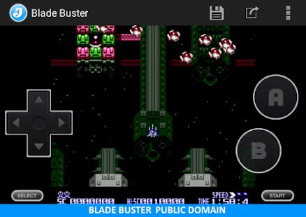 Jnes - NES Emulator- screenshot thumbnail