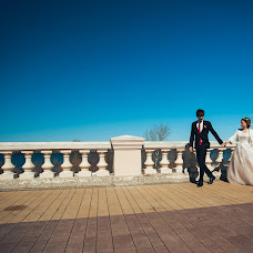 Wedding photographer Aleksey Vostryakov (vostryakov). Photo of 12.11.2017