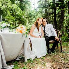 Wedding photographer Artem Petrakov (apetrakov). Photo of 10.02.2016
