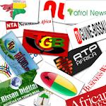 Guinea-Bissau Newspapers