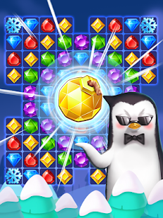 Download Ice Diamonds Journey For PC Windows and Mac apk screenshot 5