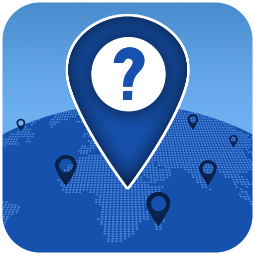 Map Quiz World Tour