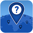 Map Quiz World Tour icon