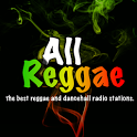 All Reggae Radio icon