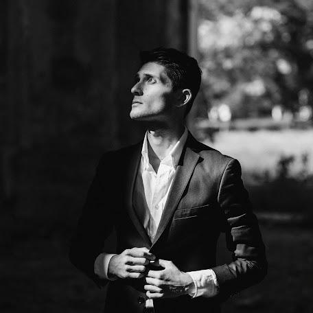 Wedding photographer Aleksandr Plugarev (Irbiscreative). Photo of 04.03.2018