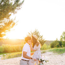 Wedding photographer Yuliya Gamova (Yulyaphoto2013). Photo of 23.06.2017