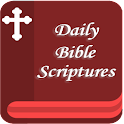 Daily Bible Scriptures icon