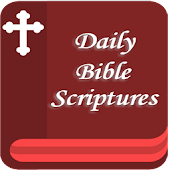 Daily Bible Scriptures