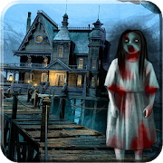Scary Haunted House Games 2018 APK for Bluestacks