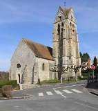 photo de Saint Martin - Fontaine le Port