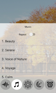 Music Healing - Voice- screenshot thumbnail