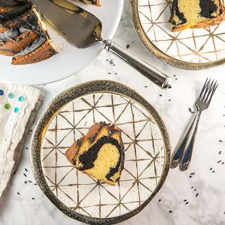 Best Marble Bundt Cake Recipe
