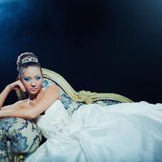 Wedding photographer Alina Ivanova (AlinaIvanova). Photo of 21.05.2017