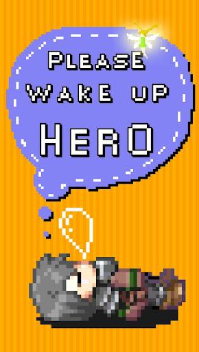 Wake Up Hero