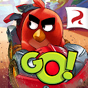 Angry Birds Go! mobile app icon