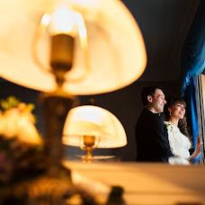 Huwelijksfotograaf Mariya Orekhova (Maru). Foto van 16.02.2015