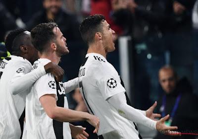 Cristiano Ronaldo connaît sa sanction pour sa célébration