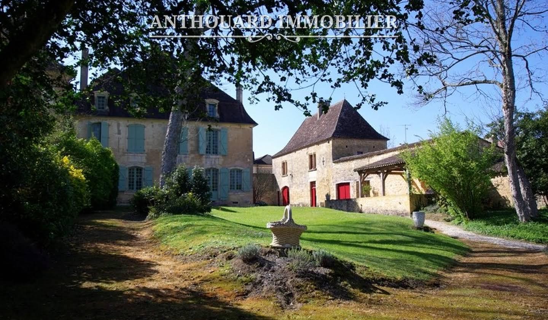 Manoir Beaumont-du-Périgord