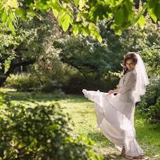 Wedding photographer Marina Kuznecova (marsya). Photo of 18.09.2014