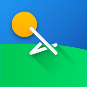 Lawnchair Launcher App