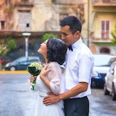 Wedding photographer Vladimir Rega (Rega). Photo of 11.08.2016