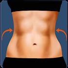 Abdominales (6 pack) - Entrenamiento de 30 días icon