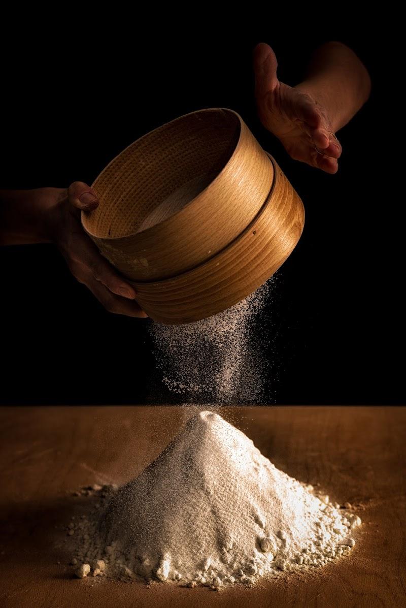 Farina di Rino Lio
